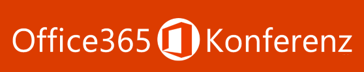 Office 365 Community Konferenz